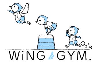 WiNG GYM | ウィングジム